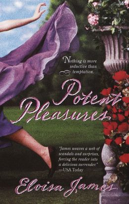 Potent Pleasures (Pleasures Trilogy Series #1)