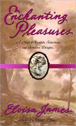 Enchanting Pleasures (Pleasures Trilogy Series #3)