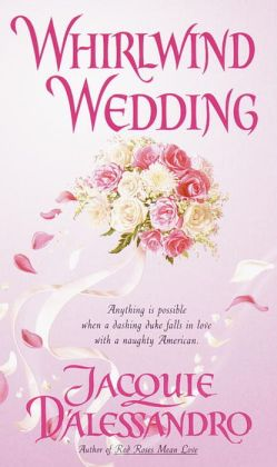 Whirlwind Wedding