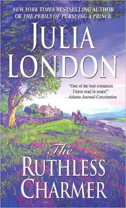The Ruthless Charmer (Rogues of Regent Street Series #2)