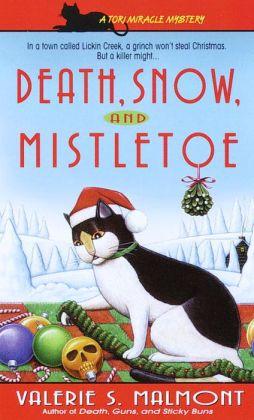 Death, Snow and Mistletoe