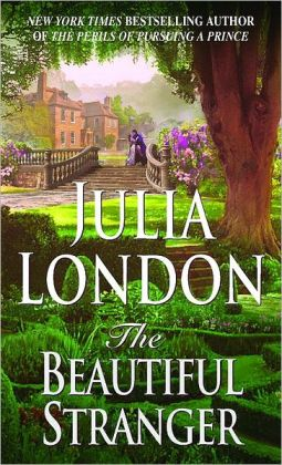 The Beautiful Stranger (Rogues of Regent Street Series #3)