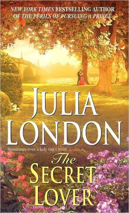 The Secret Lover (Rogues of Regent Street Series)