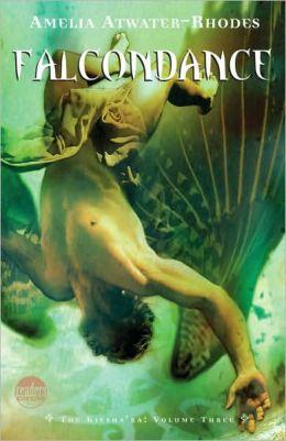 Falcondance (The Kiesha'ra Series #3)