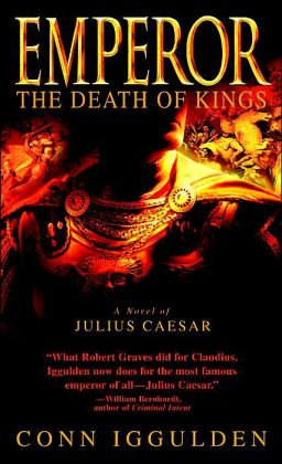 Emperor: The Death of Kings (Emperor Series #2)