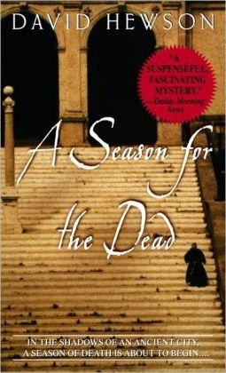 A Season for the Dead (Nic Costa Series #1)