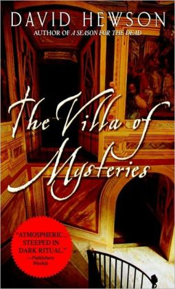 The Villa of Mysteries (Nic Costa Series #2)