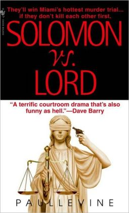 Solomon vs. Lord (Solomon vs. Lord Series #1)