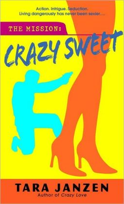 Crazy Sweet (Steele Street Series #6)