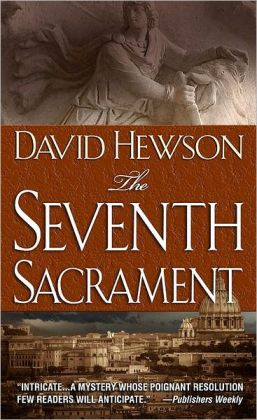 The Seventh Sacrament (Nic Costa Series #5)