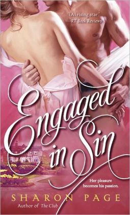 Engaged in Sin
