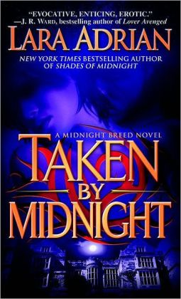 Taken by Midnight (Midnight Breed Series #8)