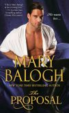 Book Cover Image. Title: The Proposal, Author: Mary Balogh