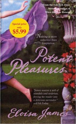 Potent Pleasures (Pleasures Trilogy Series #1)