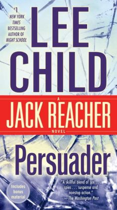 Persuader (Jack Reacher Series #7)