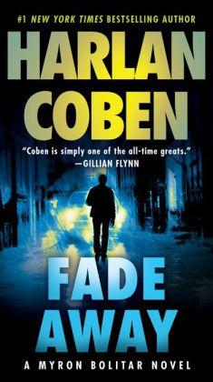 Fade Away (Myron Bolitar Series #3)