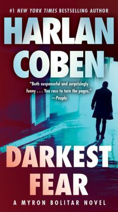 Darkest Fear (Myron Bolitar Series #7)