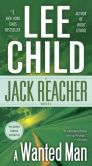 Book Cover Image. Title: A Wanted Man (Jack Reacher Series #17), Author: Lee Child