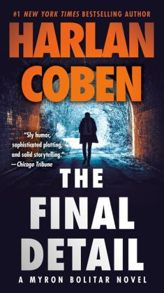 The Final Detail (Myron Bolitar Series #6)