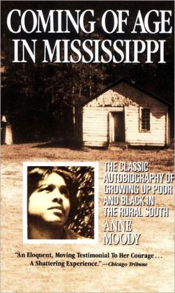 """coming of age in mississippi vs the jungle Reporting civil rights (boxed set)  from coming of age in mississippi (september 1962–june 1963) reese cleghorn  welfare in mississippi: """"tradition"""" vs title (february 1967) bob fletcher we're gonna rule (may 1967) gordon parks whip of black power (may 1967) david halberstam."""