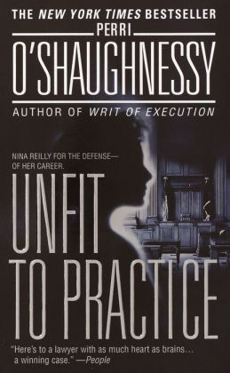 Unfit to Practice (Nina Reilly Series #8)
