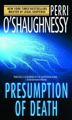 Presumption of Death (Nina Reilly Series #9)