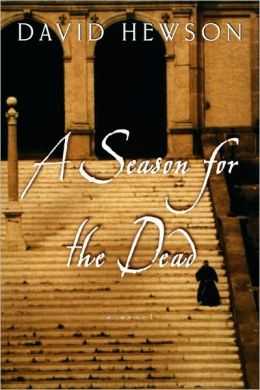 A Season for the Dead (Nic Costa Series #1)