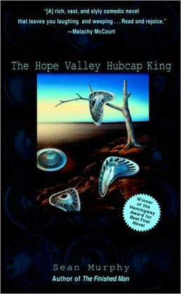 Hope Valley Hubcap King