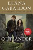 Book Cover Image. Title: Outlander (Outlander Series #1), Author: Diana Gabaldon