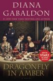 Book Cover Image. Title: Dragonfly in Amber (Outlander Series #2), Author: Diana Gabaldon