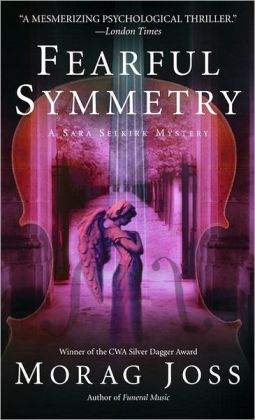 Fearful Symmetry (Sara Selkirk Series #2)