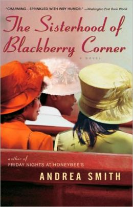 Sisterhood of Blackberry Corner