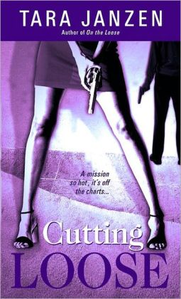 Cutting Loose (Steele Street Series #8)