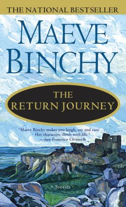 The Return Journey