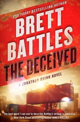 The Deceived (Jonathan Quinn Series #2)