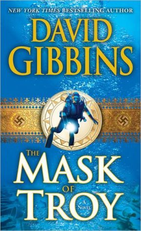 The Mask of Troy: A Novel
