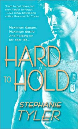 Hard to Hold (Hold Trilogy Series #1)