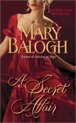 A Secret Affair (Huxtable Series)
