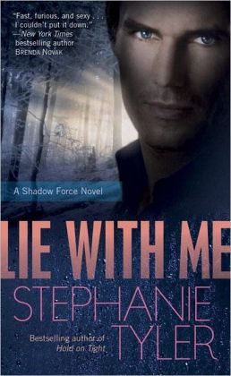 Lie with Me (Shadow Force Series #1)