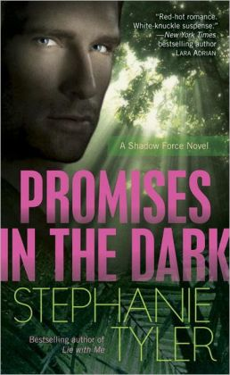 Promises in the Dark (Shadow Force Series #2)