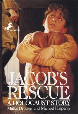 Jacob's Rescue: A Holocaust Story