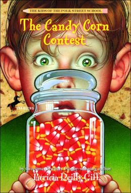 Candy Corn Contest (Kids of Polk Street School)