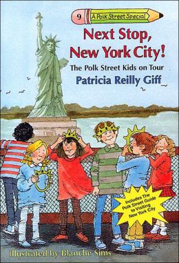 Next Stop, New York City!: A Polk Street Special