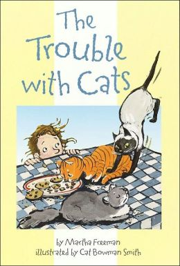 The Trouble with Cats