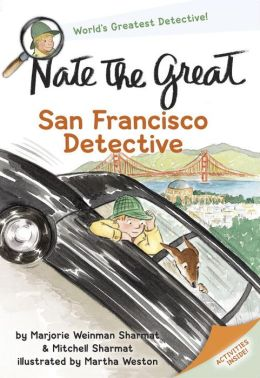 Nate the Great, San Francisco Detective (Nate the Great Series)