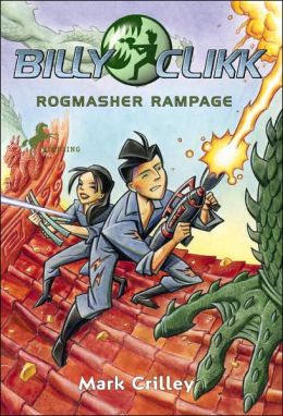 Rogmasher Rampage (Billy Clikk Series)