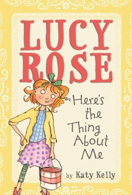 Lucy Rose: Here's the Thing About Me