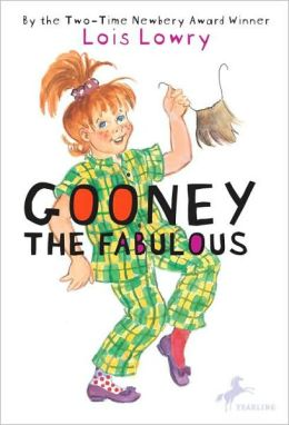 Gooney the Fabulous (Gooney Bird Series #3)
