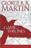 Book Cover Image. Title: A Game of Thrones:  The Graphic Novel, Volume One, Author: George R. R. Martin
