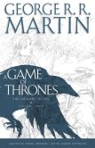 Book Cover Image. Title: A Game of Thrones:  The Graphic Novel: Volume Three, Author: George R. R. Martin